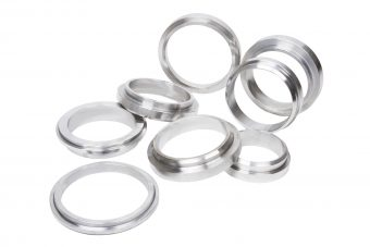 weld-on rings