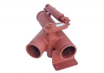 hydraulic diverter,
