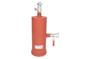 Cleanout pipe VEGA pipelines accessories