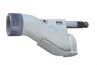 Putmzeister S valve