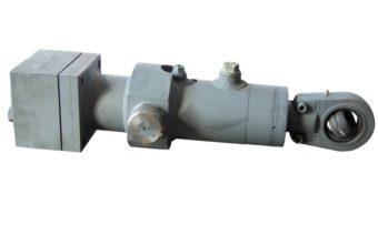 movement cylinder